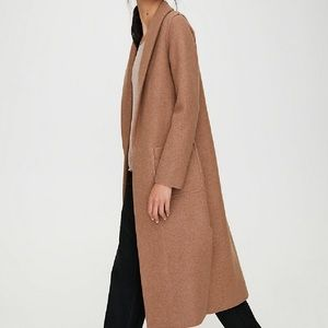 The Group by Babaton Luxe Lounge jacket